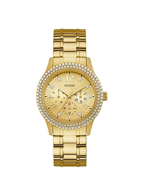 Guess Saat Altın